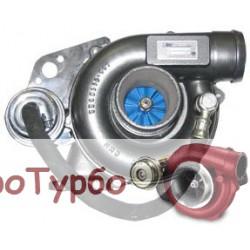 Турбина VW A4/A6 1,9 '97