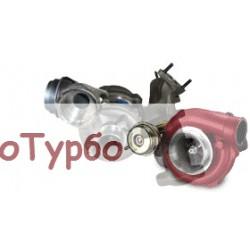 Турбина Peugeot/Fiat/Citroen 1.9