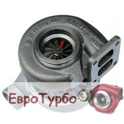 Турбина Nissan Primera/XTrail 2.2L D 03-