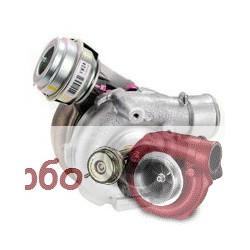 Турбина Volvo FH/FM D13A 400/440/480/520