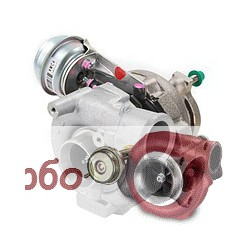 Турбина MB OM501LA S400