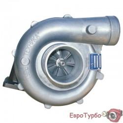 Турбина MAN D2866LF S3A