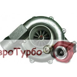 Турбина Iveco Cursor 10 HY55V