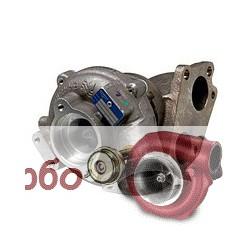 Турбина Iveco 8361-SRI 248HP H1E