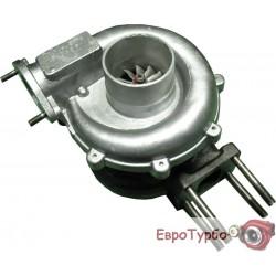 Турбина Iveco Cursor 13 HX55