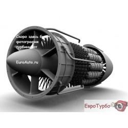 Турбина Renault Master 2.2TD