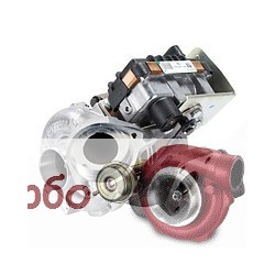 Турбина Nissan Mistral/Terrano 3.0 123 ZD30ETi