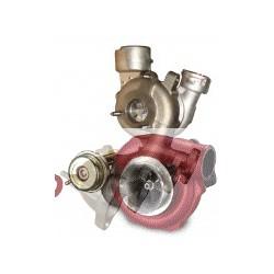 Турбокомпрессор BorgWarner 54399880018 VW Bora 1.9 TDI